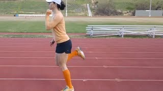 Download Pre-run Warm Up Workout Video
