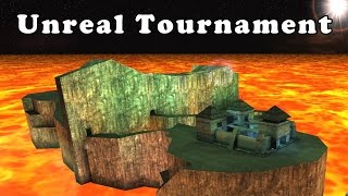 Download Unreal Tournament - My First PC Game Video