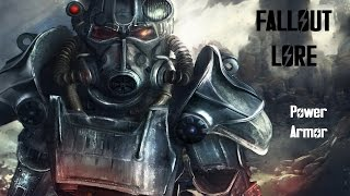 Download Fallout Lore - Power Armor Video