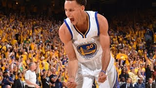 Download Stephen Currys Epic 2015 Playoffs and Finals Video