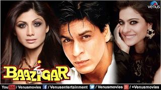 Download Baazigar Full Movie | Hindi Movies 2017 Full Movie | Bollywood Movies | Shahrukh Khan Full Movies Video