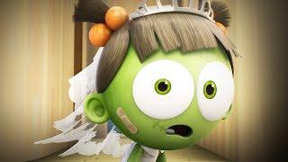 Download Spookiz | Zombie Wedding | 스푸키즈 | Funny Cartoon | Kids Cartoons | Videos for Kids Video