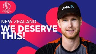 Download New Zealand: We Deserve This! | Team Feature | ICC Cricket World Cup 2019 Video