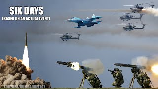 Download Russia's Military Capability: Six Days (Short Film) - Russian Armed Forces - Вооруженные силы России Video