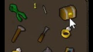 Download One of the BEST hard clue luck (HCIM) Video