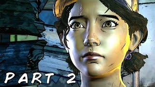 Download THE WALKING DEAD SEASON 3 A New Frontier Walkthrough Gameplay Part 2 - Old Face (Episode 4) Video