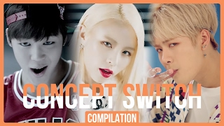 Download KPOP Concept Switch - Cute to Sexy, Adorable to Scary (35 Groups) Video