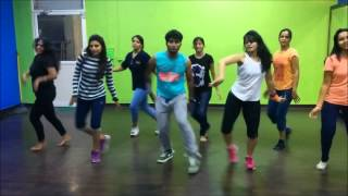 Download Afghan Jalebi (Ya Baba) | Bollywood Dance | Dance floor studio| Phantom | kunal more Video