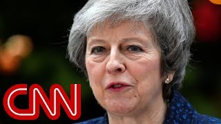 Download Theresa May: Change in leadership could delay Brexit Video