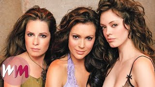 Download Top 10 Unforgettable Charmed Moments Video