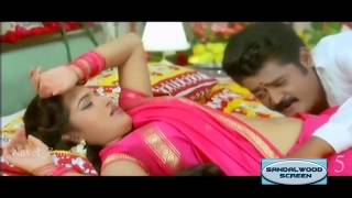 Download First Night Navel Kiss Complitation Video