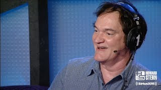 Download Quentin Tarantino Explains His Approach to Writing and Filmmaking Video