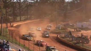 Download Modified Street Main @ Toccoa Raceway November 19th 2017 Video