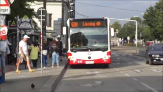 Download Autobus Wien - Die neuen Busse (NG 265 MB und NL 220 MB) Video