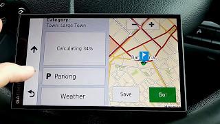 Download 2017 Garmin Drivesmart 61 LMT-D review Video