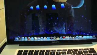 Download Macbook Pro 17″ 2010 Review Video