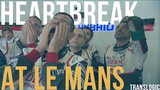 Download Hybrid Tech Winners & Losers At Le Mans | Translogic 220 Video