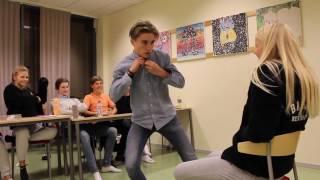 Download Fotflørteraudition 2016 Video