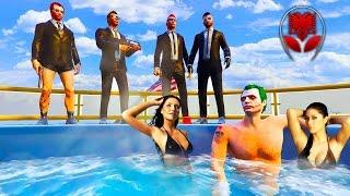 Download GTA 5 Online SHQIP - Misionet V.I.P me shok !! - SHQIPGaming Video