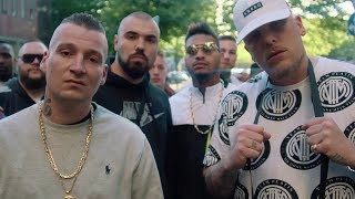 Download 187 Strassenbande - Mit den Jungs (Jambeatz) Video