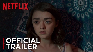 Download iBoy | Official Trailer [HD] | Netflix Video