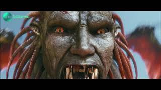 Download Arya Fighting with Beast || Varna movie | Zee Cinemalu Video