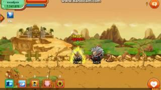 Download Ngọc rồng onlie Trận chiến không cân sức Video