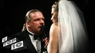 Download Biggest breakups: WWE Top 10, April 18, 2015 Video