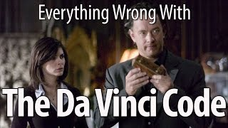 Download Everything Wrong With The Da Vinci Code In 15 MInutes Or Less Video