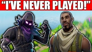 Download I LIED TO HIM!!! Random Duos *WIN* in FORTNITE BATTLE ROYALE!!! Video