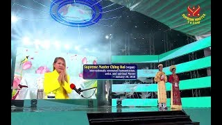 Download P1 - CUNG ĐÀN HẠNH NGỘ | UNIFICATION THROUGH HEAVENLY MELODY Video