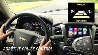 Download New Chevrolet Safety Features Demonstration | Jeff Gordon Chevrolet Video