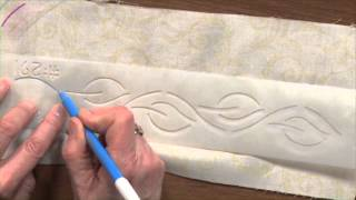 Download How to Mark a Quilt and Quilt Marking Tools | National Quilter's Circle Video