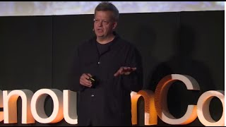 Download Architecture and the Science of the Senses | Stefan Behling | TEDxGoodenoughCollege Video