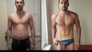Download Amazing 30 days Natural Transformation (30DaysOut by Craig Capurso) Video
