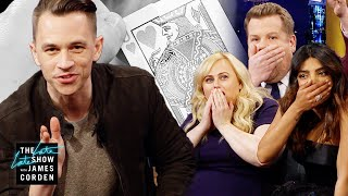 Download 'The World's Best' Magician Justin Flom's iPhone Card Trick Video