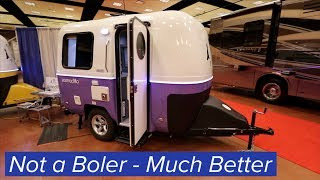 Download Armadillo - the new and improved Boler Video