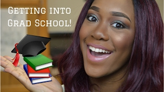 Download Getting into Graduate School! | My Journey & Personal Advice | SamariSafari ♥ Video
