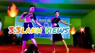 Download karbi suffle dance/ lorulangso 50 years celebration Video
