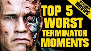 Download Worst TERMINATOR Moments Video