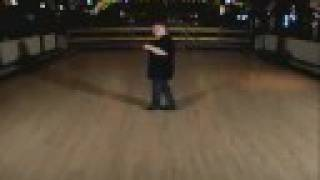 Download Scooter Lee - The Locomotion - Line Dance Instruction Video