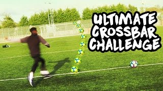 Download THE ULTIMATE CROSSBAR CHALLENGE!!! Video