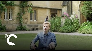 Download A Day in the Life: Oxford Student Video