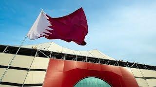 Download FIFA World Cup Qatar 2022™ Stadium Progress – January 2019 | Qatar 2022 Video