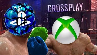 Download How The Playstation Xbox Crossplay War Started & Ended Video