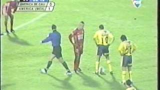 Download America vs America de Cali Libertadores 2000 Video