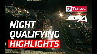 Download Night Qualifying - Total 24 Hours of Spa 2017 Video