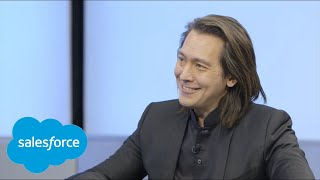 Download How Far Will The Next Generation Take Technology? Futurist Mike Walsh explains Video