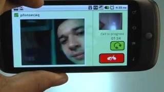 Download Videollamadas con Fring - Aldea 2.0 Video