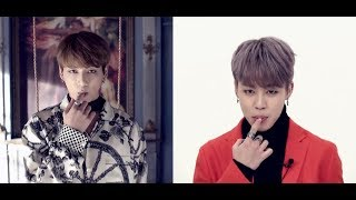 Download BTS Imitating Each Other Video